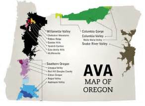map of oregon wine country how to build an steve heimoff