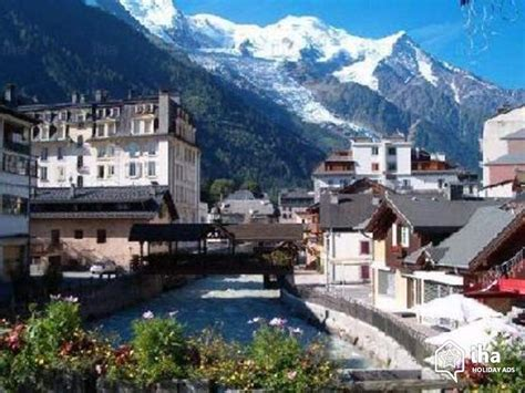chamonix appartments apartment flat for rent in chamonix mont blanc iha 74324