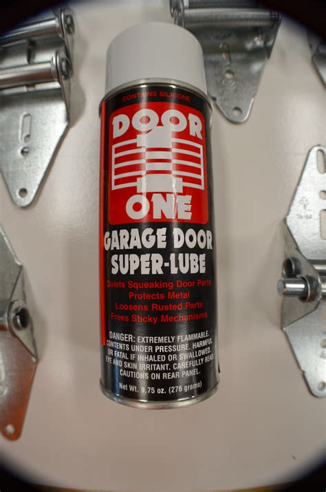Garage Door Lube by Garage Door Lube Garage Door Stuff