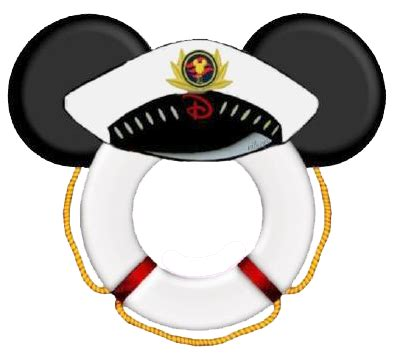 mickey mouse clip art | disney cruise ideas in 2018