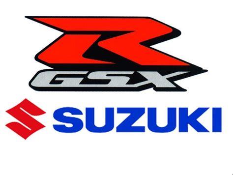 Emblem Logo Suzuki 1 debridage des gsxr piste only le moto club arsouilles 69