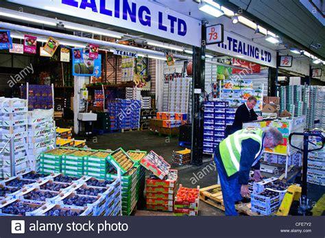 new covent garden market wholesale market displays of