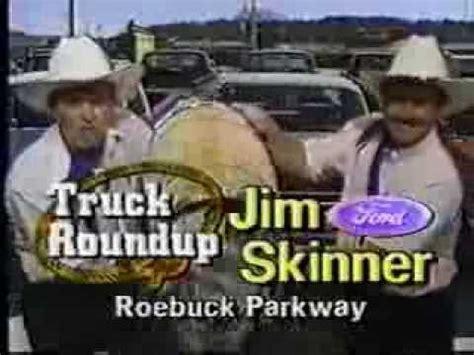 Jim Skinner Ford by 1989 Jim Skinner Ford Truck Roundup