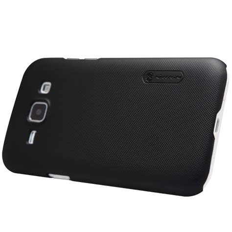 Nillkin Frosted Shield Samsung 2 nillkin frosted shield for samsung galaxy j1 black jakartanotebook