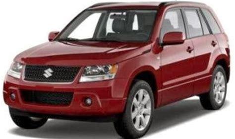 Harga Mobil Bekas Suzuki Vitara Daftar Harga Mobil Suzuki Grand Vitara Baru Dan Bekas