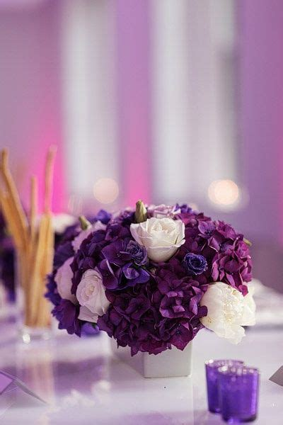 platinum and purple wedding ideas a collection of