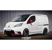 Tomi Design TOP15  Sport Van
