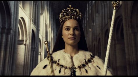 film queen history natalie portman as anne boleyn tudor history photo