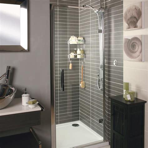 Hinged Door Shower Enclosures Embrace Hinged Door Shower Enclosure Showers