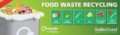 recycling food waste pictures pin