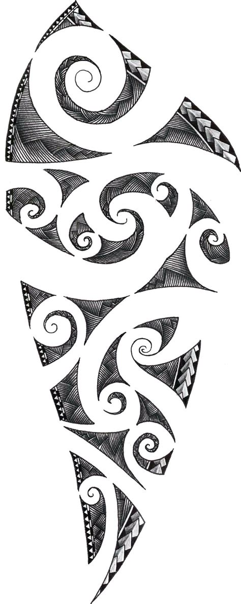 28 best maori polynesian tattoo design images on 25 best ideas about maori designs on