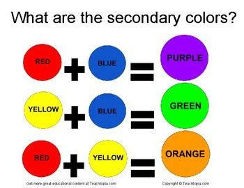 what is a secondary color 17 best ideas about secondary color on color