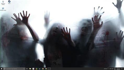 wallpaper zombie youtube