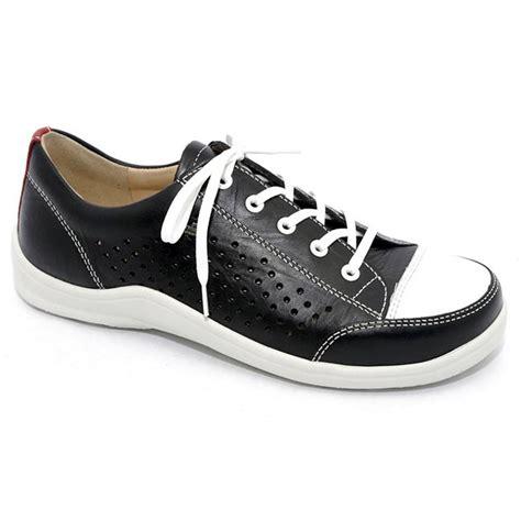 finn comfort charlotte finn comfort charlotte leather soft footbed black shoes