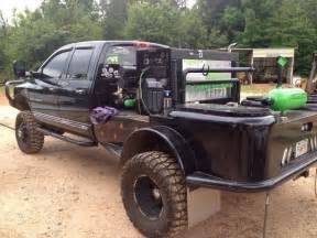 Welding Rig Beds by Custom Truck Beds Images