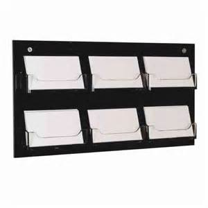 acrylic business card holder wall mount acrylic wall mount business card holder block and company