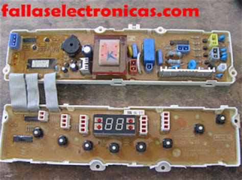 reparacion de tarjeta lavadora digital mabe fallas c 243 mo quitar resina de tarjeta electr 243 nica de lavadora