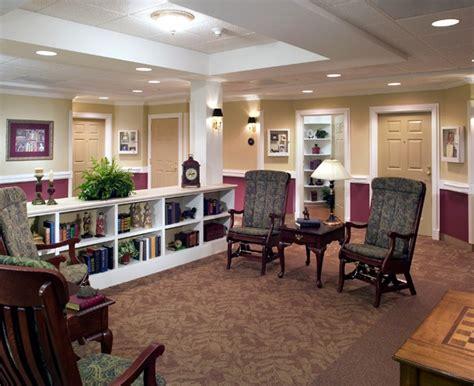 interior design for seniors ccrc planning ccrc interior design ccrc architecture