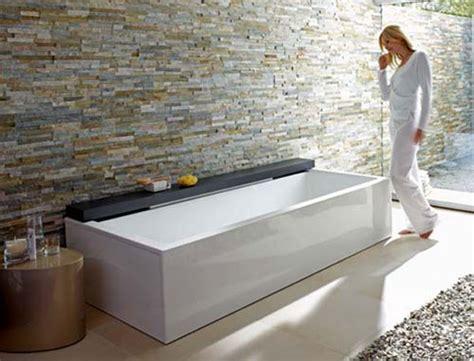 duravit bathtubs nahho musical bathtub by duravit luxury threefold look feel and sound extravaganzi