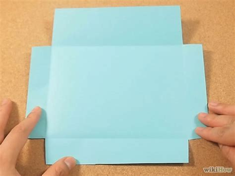 how to make greeting card envelope how to make a greeting card envelope 11 steps with pictures