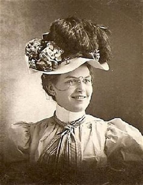 1850 To 1900 Hairstyles For Hats by The Barrington House