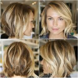 medium length hairstyles medium length haircuts 2015