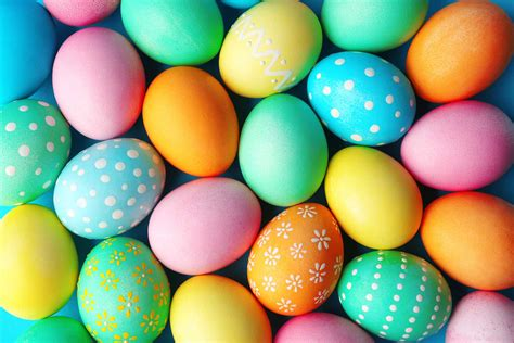 color easter eggs easter eggs images clip coloring pages in