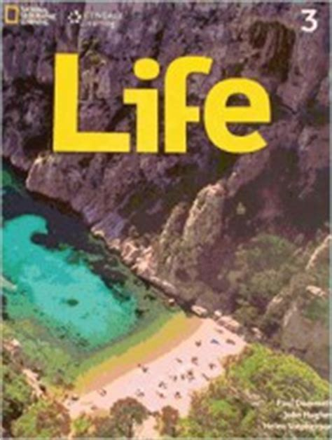 libro your life student life 3 student book national geographic learning agapea libros urgentes