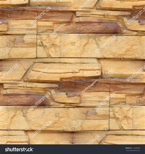 decorative brick wallpaper granite floor wallpaper decorative brick wall stock photo