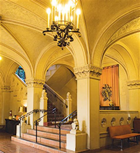 The Dining Room At The Berkeley Hotel by The Berkeley City Club Ca Historic Hotels Of America