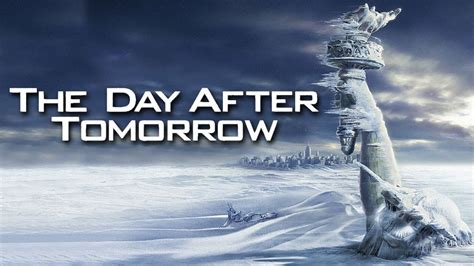 The Day After by The Day After Tomorrow Review Jpmn