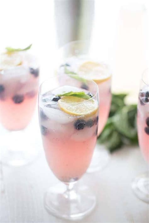17 best ideas about lemonade punch on pinterest