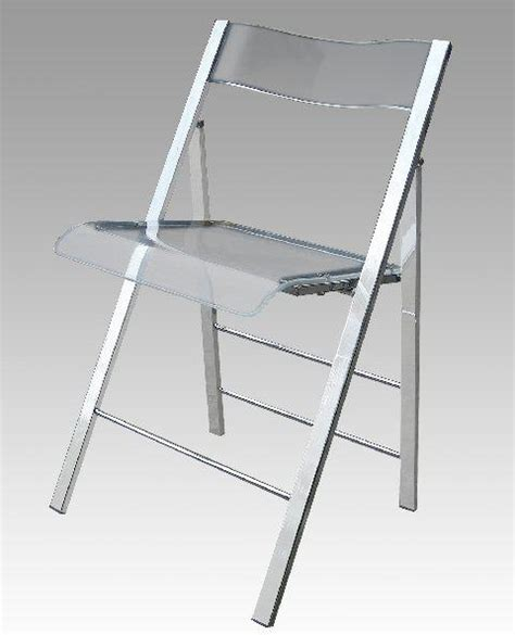 acrylic folding chairs set of 2 lucite folding chairs set of 2