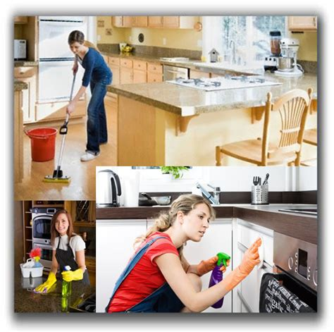 home cleaning services tips to help you keep your house spick and span