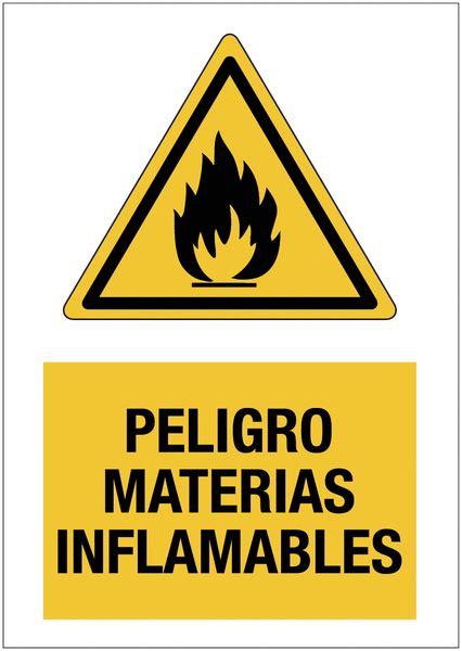 imagenes de simbolos que representen peligro se 241 ales de peligro peligro materiales inflamables seton es