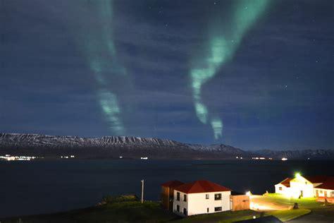 Polarlichter Wo Und Wann Kann Diese Beobachten