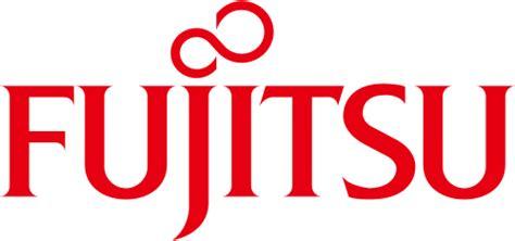 fujitsu logo datei fujitsu logo svg