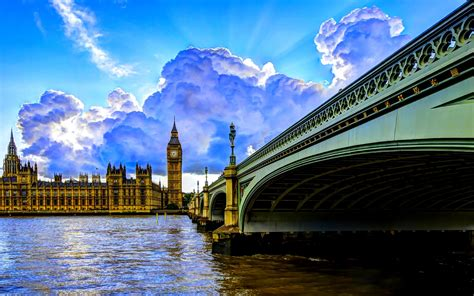London City Images Collection For Free Download