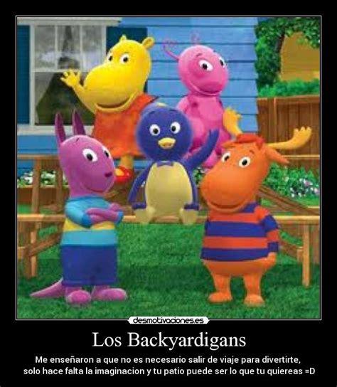 backyardigans imagui