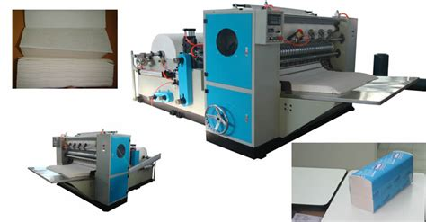 Paper Folding Machine For Sale - paper towel machines for sale ean tissue machinery company