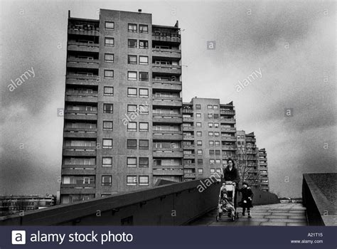 thamesmead london the thamesmead estate london uk stock photo royalty