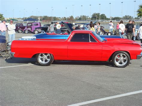 ltsracez  chevrolet el camino specs  modification info  cardomain