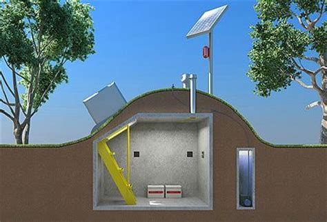 Attractive Small Homes Designs #8: Wildfire_Safety_Bunker.jpg