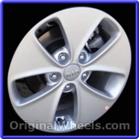 Kia Soul Wheel Size 2015 Kia Soul Rims 2015 Kia Soul Wheels At Originalwheels