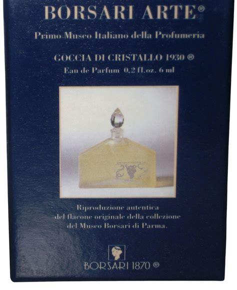 ladari a goccia di cristallo borsari 1870 goccia di cristallo duftbeschreibung