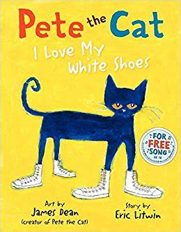 pete the cat and the cool caterpillar i can read level 1 books pete the cat i my white shoes dean eric