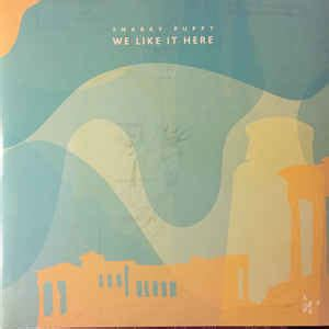 we like it here by snarky puppy snarky puppy we like it here vinyl lp album at discogs
