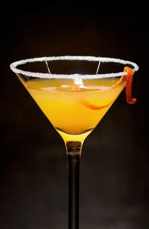 kentucky sidecar cocktail recipe