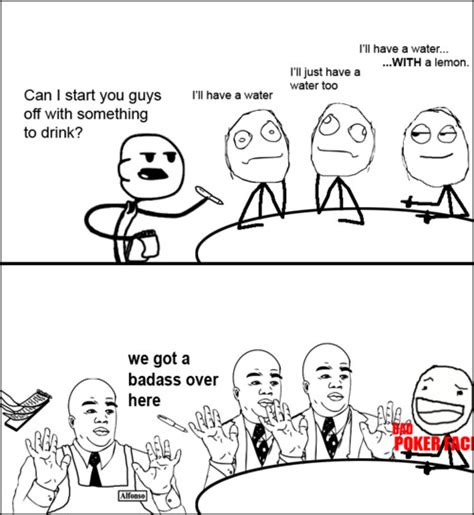 Badass Guy Meme - image 226899 neil degrasse tyson reaction know