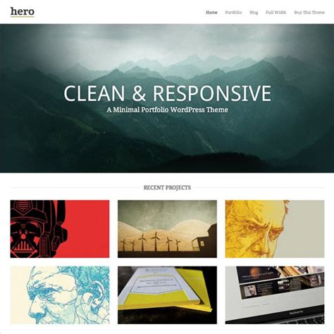 homepage design inspiration 18 beautiful exles of parallax scrolling in web design